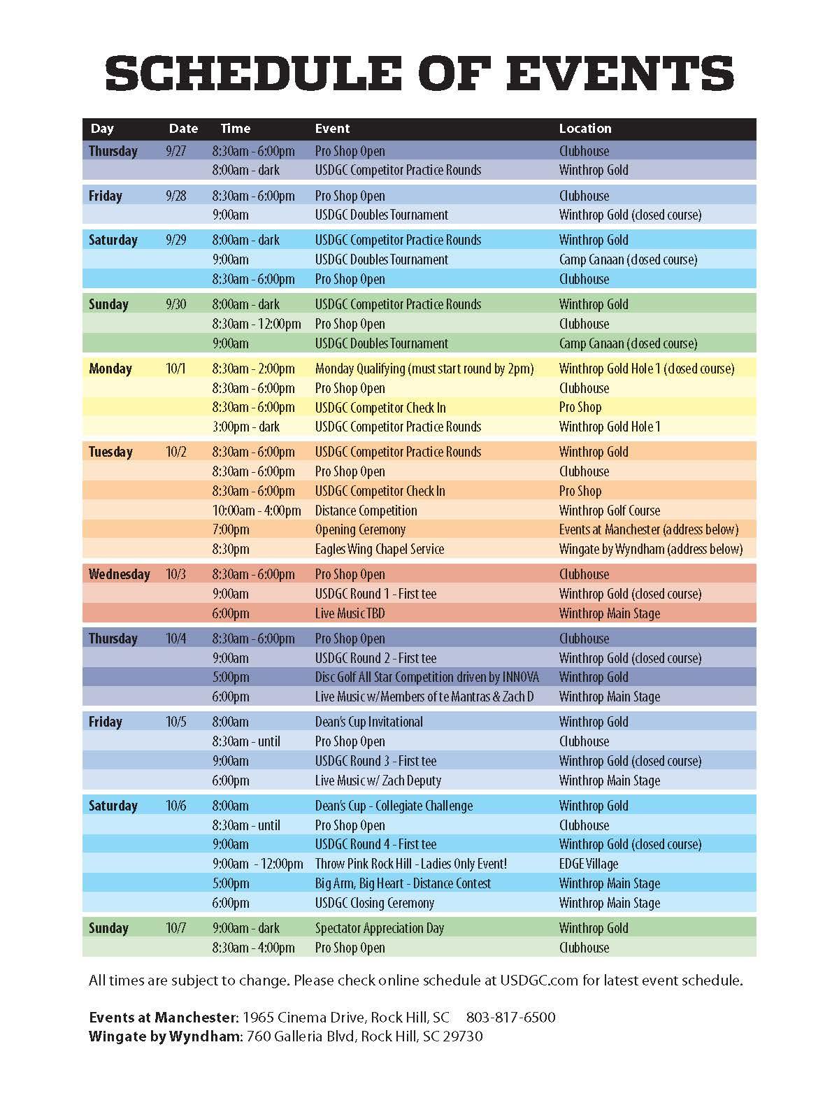 schedule-2018