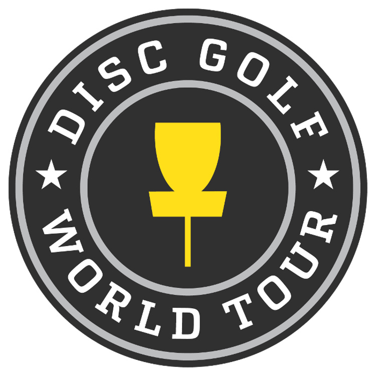 disc golf world tour launched � united states disc golf