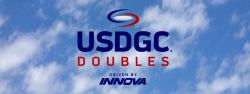 USDGC Doubles Website Header