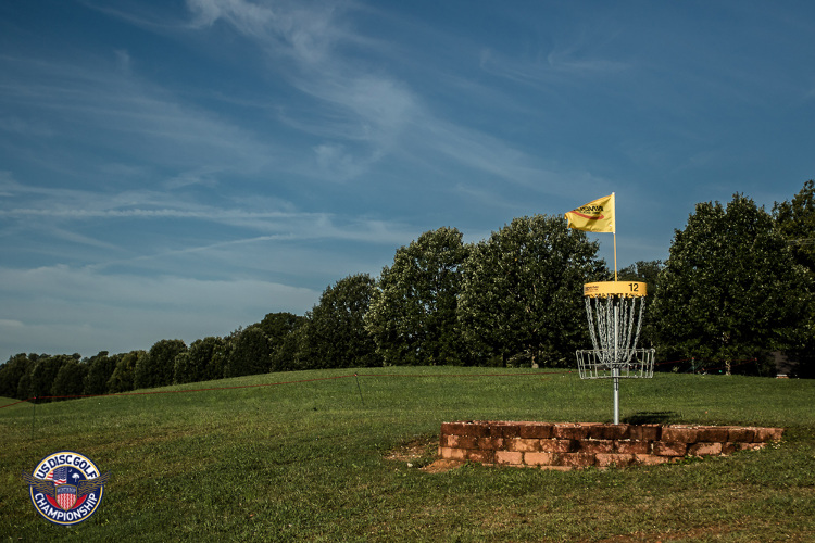 Winthrop's Hole 12 awaits the Last Chance Qualifier