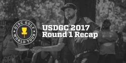 Round 1 recap