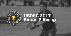 round 2 recap