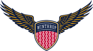 USDGC Winthrop Logo Wings Only