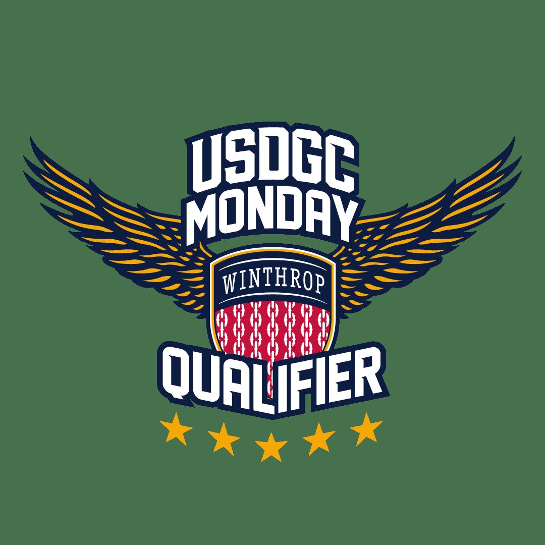 USDGC Monday Qualifier